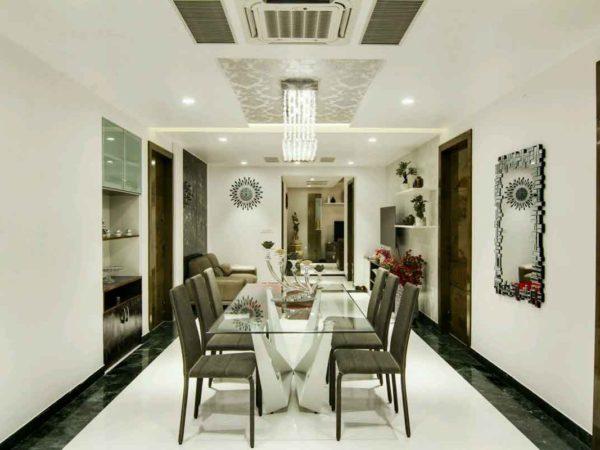 My home abhra a 301